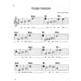 Partituras Fáciles Para  Órgano Piano.teclados Envío Gratis.
