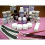 Kit-9 Productos Uñas Esculpidas+deco+3 Cursos+diploma Gratis