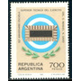 * Argentina 1980 Gj 1969 Mt 1276 Escuela Ejercito