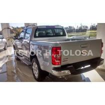 Chevrolet S10 $90.000 Y Cuotas $5400 Plan Canje 2016!!!