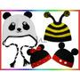 Gorros Tejidos Al Crochet Para Bebes Jaz Crafts