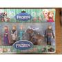 Blister Muñecos Frozen X6 Increibles!! 13 Cm!!!