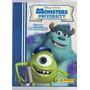 Figuritas Monster University