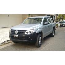 Volkswagen Amarok Tdi (no Bora,vento,gol,golf,up) Diesel