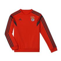 Buzo Benfica Adidas. Único. Importado. Talle L. Envio Gratis