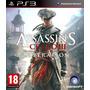 Assassins Creed Liberation Hd Ps3 Digital