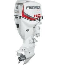 Evinrude E-tec H.o 135 Hp V6 0km 2592cc