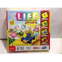 Juego De La Vida Life Junior Hasbro Envio Sin Cargo Caba