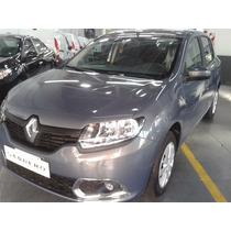 Nuevo Renault Sandero Expression 1.6 8v (jg)