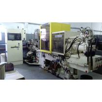 Maquina Inyectora De Plastico Krauss Maffei 60 Tn