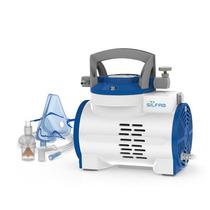 Nebulizador A Diafragma De Uso Continuo Garantía Silfab N32