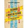 Libro Facundo O Martín Fierro