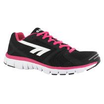 Zapatillas Deportivas Mujer Haraka Hitec Running Athletic