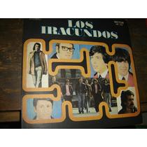 Los Iracundos - Vinilo Lp