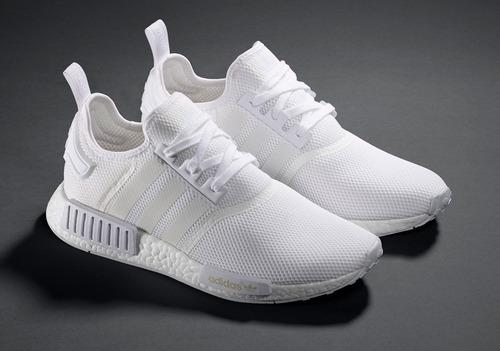 Adidas Nmd zapatilla blancas