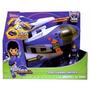 Miles Del Mañana Nave Spaceguard Cruiser 3 En 1 Original