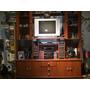 Mueble Tv, Rack,stereo, Cristalera, Modular.