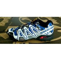 Zapatillas Salomon Speedcross 3 Hombre Camufladas