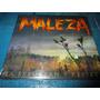 Cd Maleza La Sepultan Y Resiste Reggae