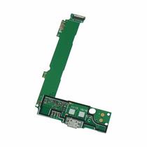 Flex Pin De Carga Usb Nokia Microsoft Lumia 535.