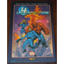 The Fantastic Four Marvel Comics Los 4 Fantasticos Libro His