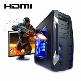 Pc Gamer Armada | Cpu Intel I7 | 8gb Ddr4 | Gtx 1060 + Envio