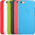 Funda Original Apple Iphone 6 & 6 Plus Hard Case Soft Touch