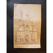 1052-postal Proyecto Iglesia Parroquial Comodoro Rivadavia
