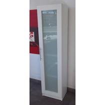 Despensero Mueble De Cocina Con Puerta De Vidrio