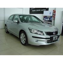 Honda Accord Exl 2.4 Aut 2008 Excelente Guillermo 1541701483