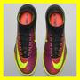 Envío En 1 Semana! Botines Nike Mercurialx Proximo 2 Tf