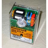 Programador De Llama Para Gas Honeywell Satronic Dkg972-n