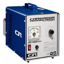 Cargador Arrancador De Bateria Cr Carga 30-400 A 12 Volts