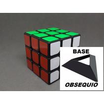 Cubo Mágico Profesional 3x3x3-sulong Yj (moyu)