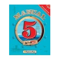 Manual 5 Bonaerense (con Ficha) - Activados Puerto De Palos