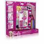 Juguete Para Niñas Viste Y Combina Tu Barbie A La Moda