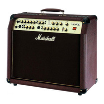 Amplificador De Acustica Y Voces Marshall As100d- En Palermo