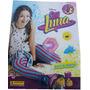 Album Soy Luna + 70 Figuritas Sin Repetir - Panini