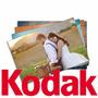 Impresión Revelado Digital De 50 Fotos 13x18 Calidad Kodak