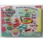 Minicake Chef Fabrica Y Exhibidor De Tortas Tv Val 1006