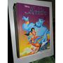 Aladdin - Disney En Dibujos Animados - Beascoa