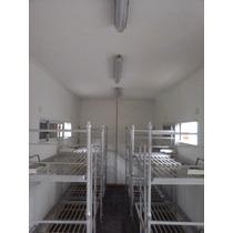 Contenedores/containers Marítimos 40 Hc Dormitorio-sanitario