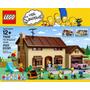 Lego Simpsons 71006 The Simpsons House Original Lego Usa