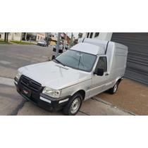 Fiat Fiorino A/a 2010 $125000