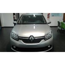 Renault Logan 1.6 16v 0km Anticipo Sin Iva Stock 14000