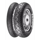 Cubierta Pirelli Mt66 140 90 15 Tras S/c 70h Urquiza Motos