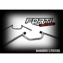 Manubrio Pistero 3 Tramos / Forti Motos