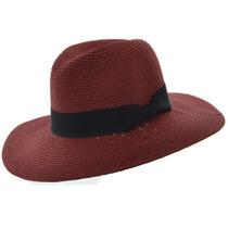 Sombrero Simil Rafia 523088m-vrn Compañia De Sombreros
