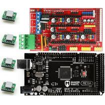 Kit Ramps 1.4+mega2560+4xa4988