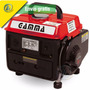 Grupo Electrogeno Gamma 950 Generador 0,87 Kw 2hp Portatil